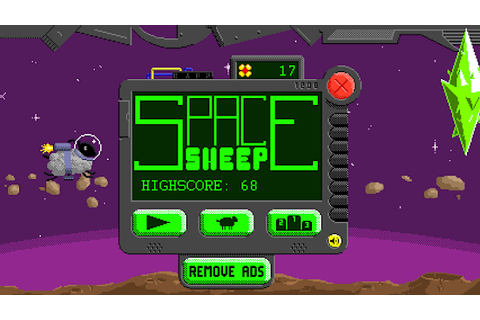 Game Space Sheep apk for kindle fire | Download Android ...