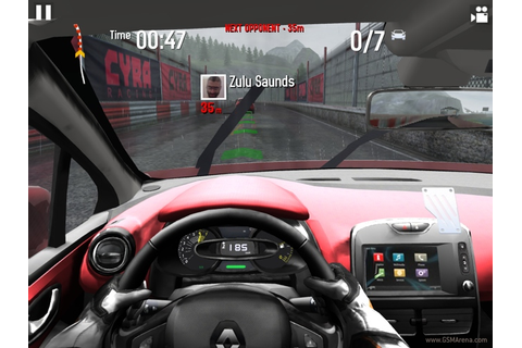 'GT Racing 2′ for iOS and Android game review