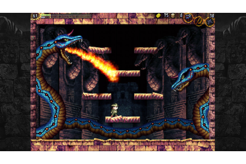 La-Mulana - Download - Free GoG PC Games