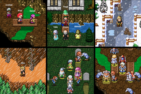 Beta for fan-made Shining Force Online launches Nov. 28 ...