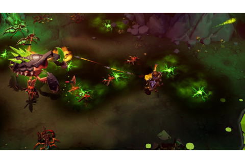 Torchlight 3 is on Early Access now | PCGamesN