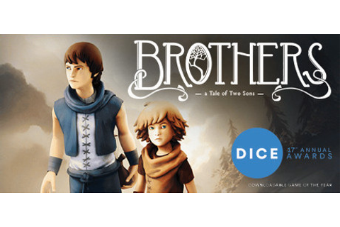 Steam Community :: Brothers - A Tale of Two Sons