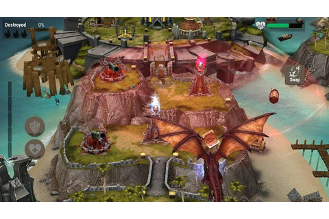 War Dragons - Android Apps on Google Play