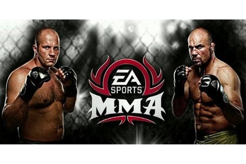 'EA Sports MMA' video game demo coming to Xbox 360 and PS3 ...
