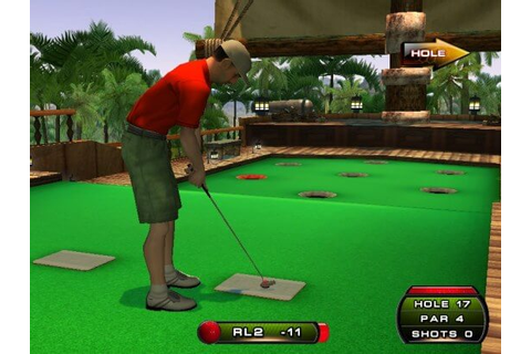 Buy Power Putt Golf Arcade Game Online at $3699
