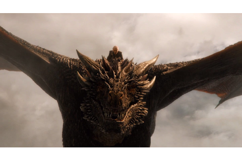 Did the Dragon Die on Game of Thrones? | POPSUGAR ...