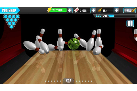 PBA® Bowling Challenge - Android Apps on Google Play