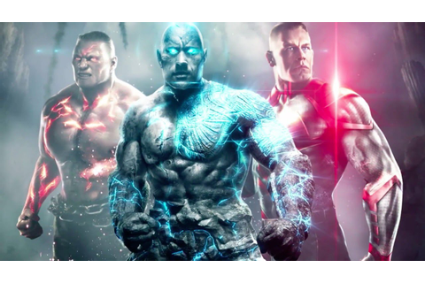 WWE Immortals - Launch Trailer - YouTube