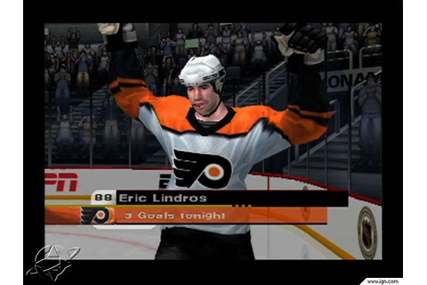 ESPN National Hockey Night Screenshots, Pictures ...
