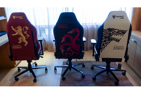 Secretlab Launches 2020 Series Gaming Seats, Includes Game ...