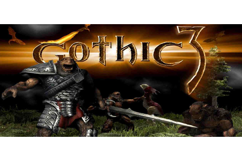 Gothic 3 Free Download Full PC Game Full Version