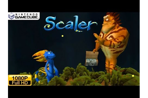 Scaler - Gamecube Gameplay 1080p (Dolphin GC/Wii Emulator ...