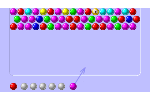 Bubble Shooter Classic - Pop All You Want and Play Now For ...