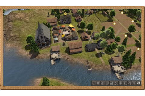 Banished Free Download Full Version Game PC Windows
