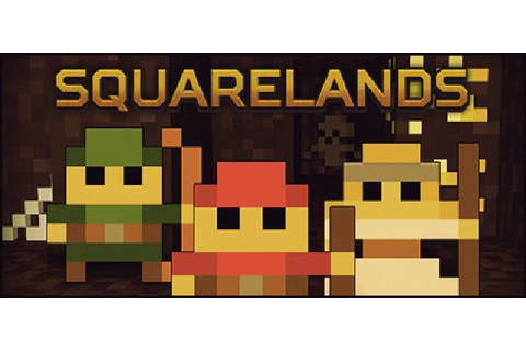 Squarelands Free Download « IGGGAMES
