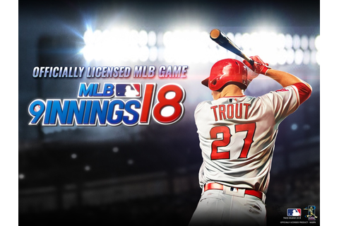 MLB 9 Innings 18 - Online Game Hack and Cheat | TryCheat.com