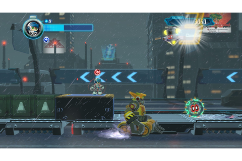 Download Mighty No. 9 Game For PC Full Version | Download ...