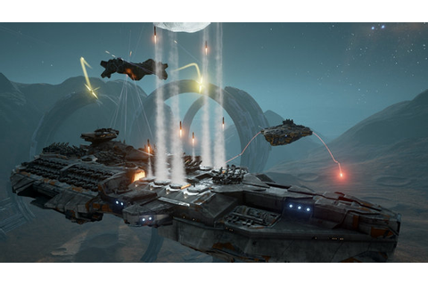 Dreadnought Game | PS4 - PlayStation