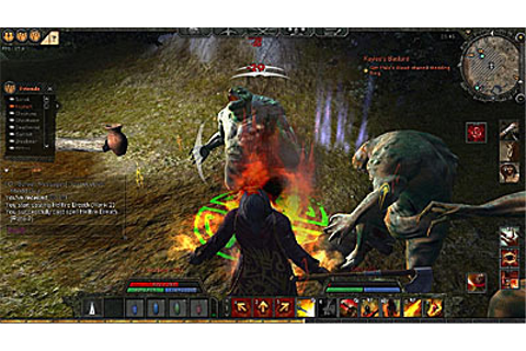 Age of Conan: Hyborian Adventures Review for PC