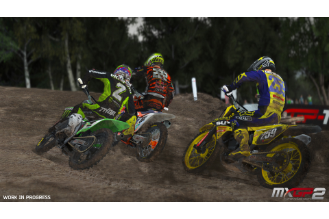 MXGP2: The Official Motocross Video Game PC | Zavvi