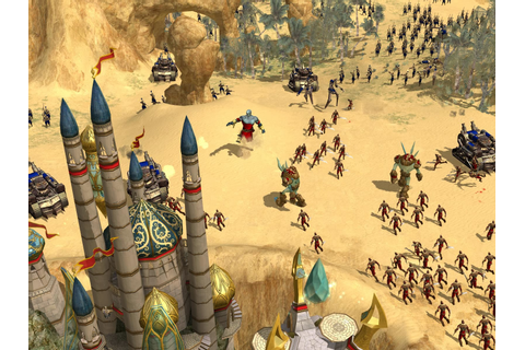 Free Download PC Games and Software: Rise Of Nations Rise ...