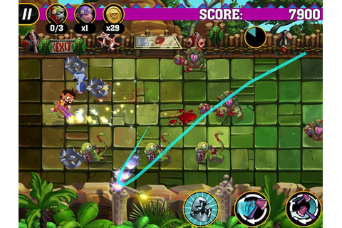 Zoombies: Animales de la Muerte | Articles | Pocket Gamer