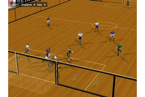 FIFA 98 Game - Free Download Full Version For Pc
