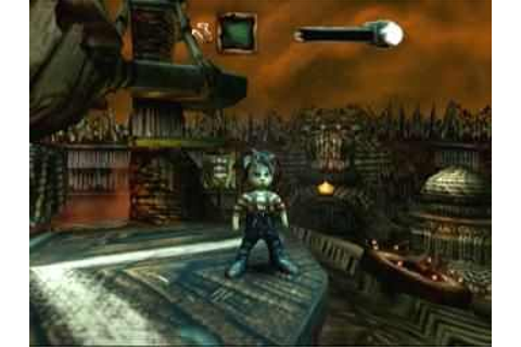 Evil Twin Cyprien's Chronicles Download Free Full Game ...