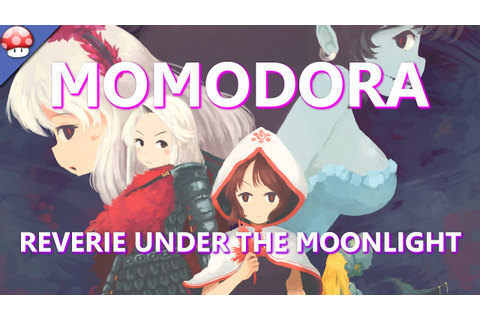 Momodora: Reverie Under the Moonlight Gameplay (PC HD ...