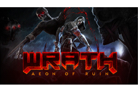 WRATH: Aeon of Ruin | PC - Steam | Game Keys