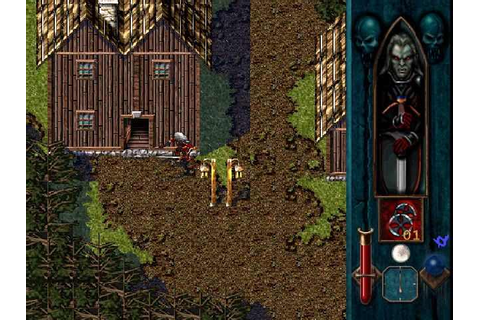 Blood Omen Legacy of Kain Download Free Full Game | Speed-New