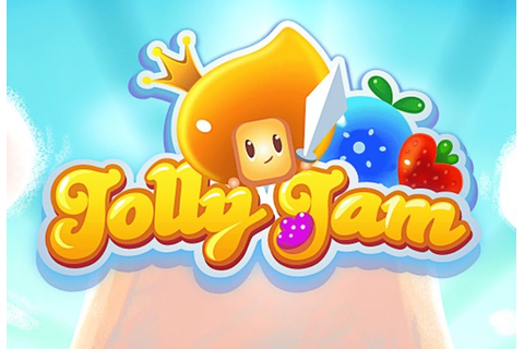 Rovio's New Jolly Jam Game Launches As Rival To Candy ...