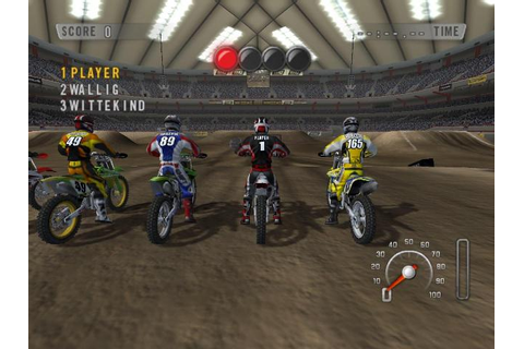 MX vs ATV Unleashed Free Download Full Game