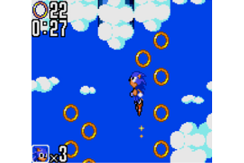 Sonic the Hedgehog 2 (8-bit video game) - Wikipedia