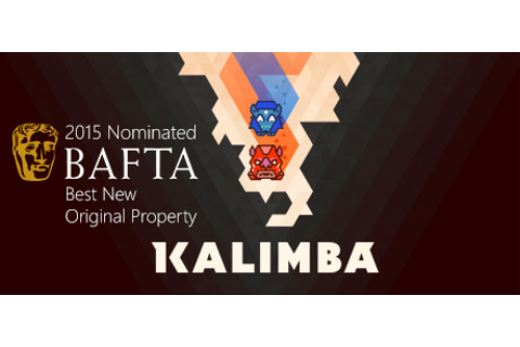 Kalimba on Steam