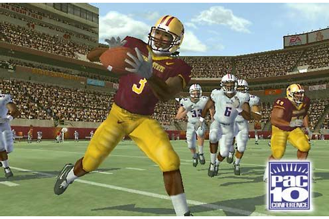 NCAA Football 2005 Screenshots - Video Game News, Videos ...