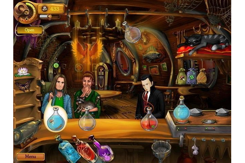 All about Potion Bar. Download the trial version for free ...