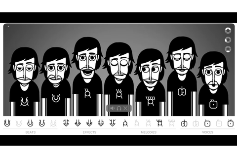 Incredibox V1 Remastered Review - YouTube