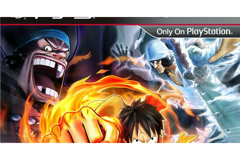 Download One Piece Pirate Warriors 2 - PC/PS3 Games Free ...