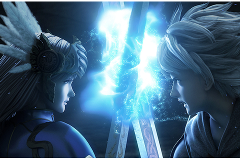 Valkyrie Profile: Covenant of the Plume Review - DS ...