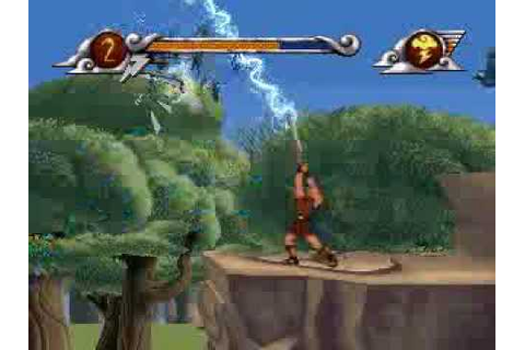 Disney's Hercules Action Game - PC Games