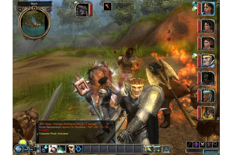 Neverwinter Nights 2: Storm of Zehir Screenshots for ...