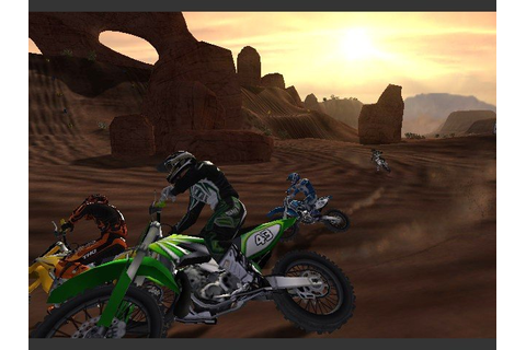 MX vs. ATV Untamed Archives - GameRevolution