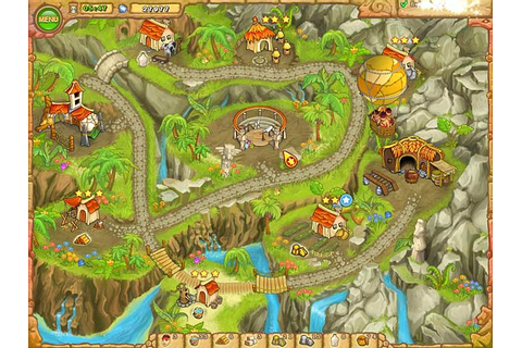 Island Tribe > iPad, iPhone, Android, Mac & PC Game | Big Fish