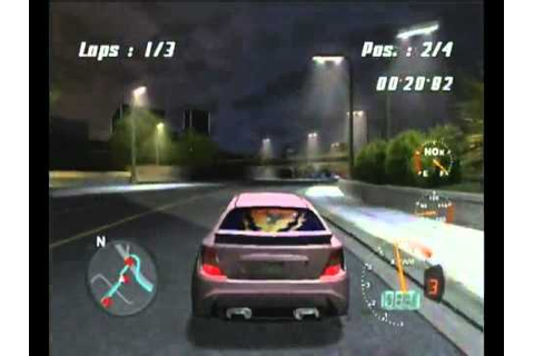 RPM Tuning (PC, PS2, Xbox) - Gameplay - YouTube