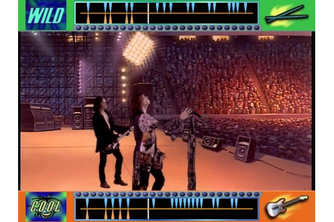 33 Screenshots of Musicians in Videogames :: Games :: Paste
