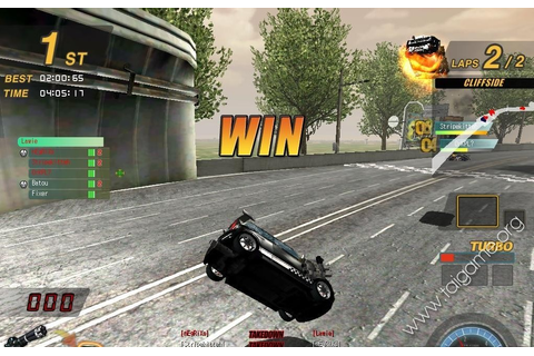 Upshift StrikeRacer - Download Free Full Games | Racing games