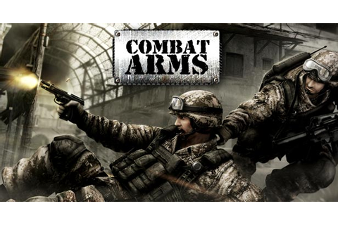 Combat Arms what an absorbing game! ‹ Game Snips
