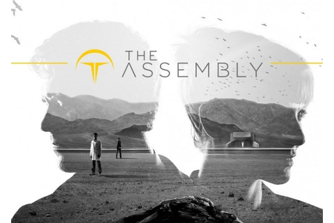 The Assembly VR Game Launches On Rift And Vive July 19th ...
