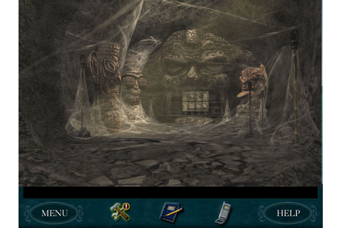 Nancy Drew: The Creature of Kapu Cave > iPad, iPhone ...